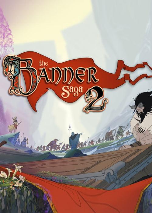 The Banner Saga 2 Steam CD Key