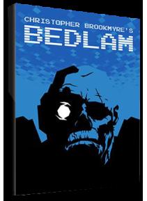 BEDLAM Steam CD Key