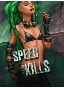 Speed Kills Steam CD Key