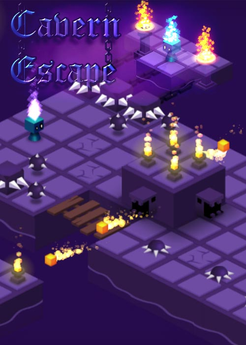 Cavern Escape Steam Key Global