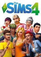 Official The Sims 4 Origin CD Key Global