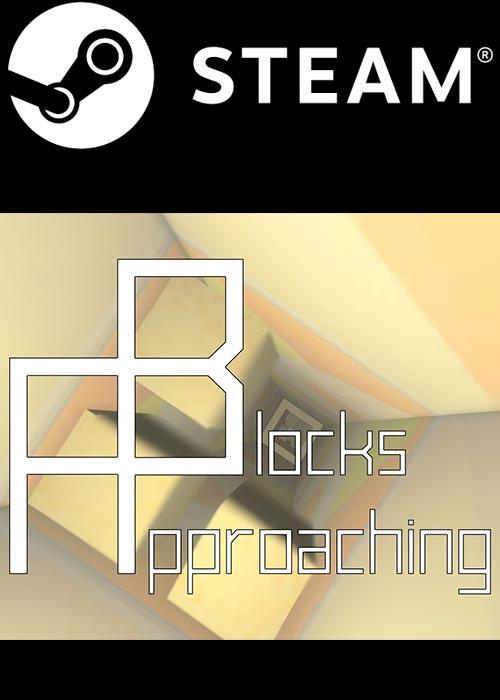 Approaching Blocks Steam Key Global