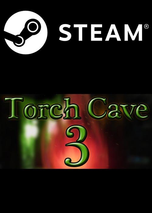 Torch Cave 3 Steam Key Global