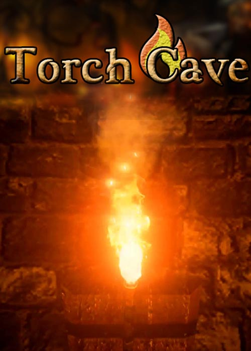 Torch Cave Steam CD Key