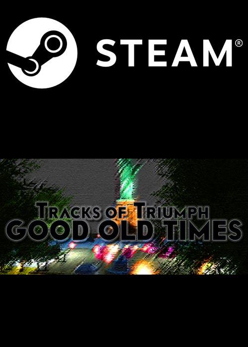 Tracks of Triumph Good Old Times Steam CD Key