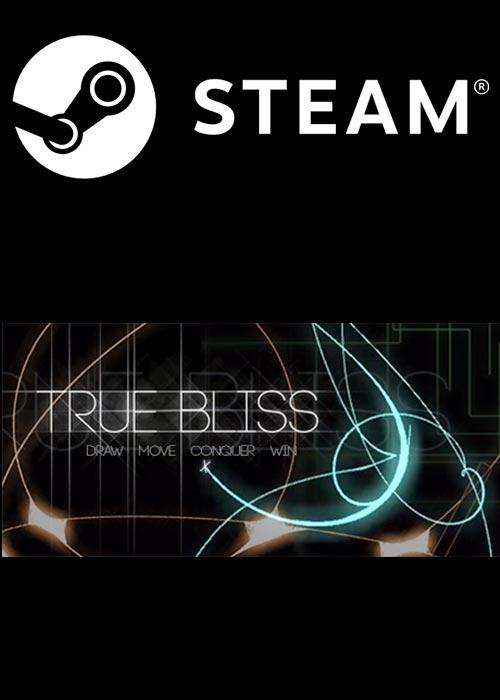 TRUE BLISS Steam CD Key