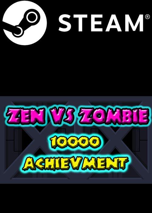Zen vs Zombie Steam Key Global