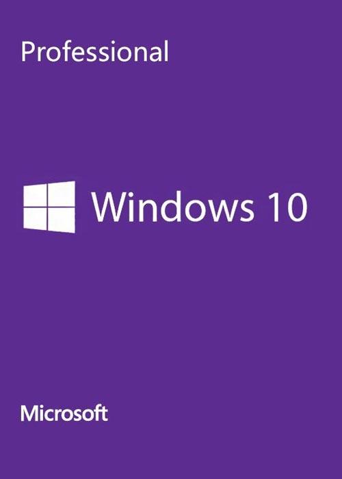 Microsoft Windows 10 Pro OEM CD KEY GLOBAL
