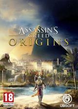 Official Assassin's Creed Origins Uplay CD Key EU