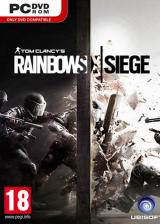 Official Tom Clancys Rainbow Six Siege Uplay CD Key