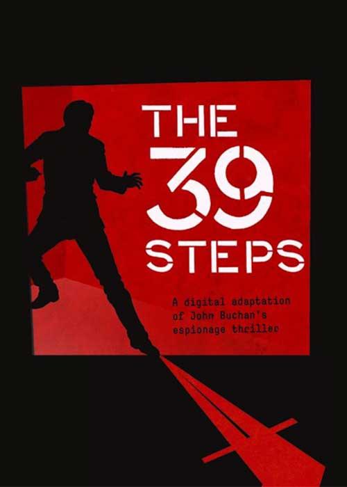 The 39 Steps Steam CD Key