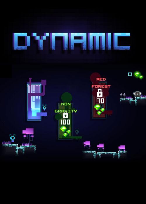 Dynamic Steam Key Global