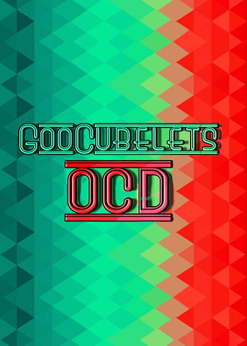 GooCubelets OCD + GooCubelets T Steam CD Key