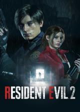 Official Resident Evil 2 Steam Key Global