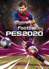 Pro Evolution Soccer 2020 Steam Key Global
