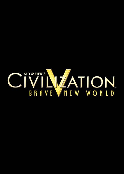 Civilization V Brave New World Steam CD Key