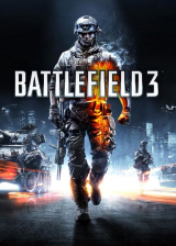 Official Battlefield 3 Origin Standard Edition CD Key
