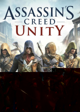 Official Assassin's Creed Unity Uplay CD Key