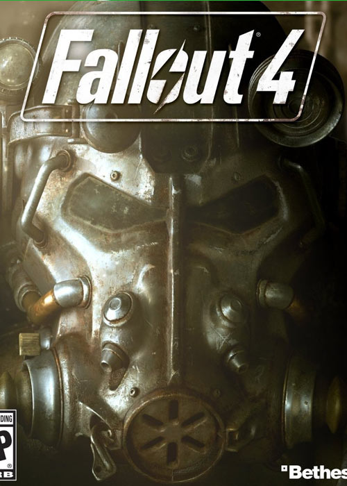 Fall Out 4 Steam CD Key