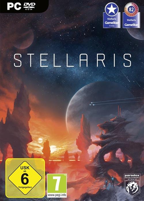 Stellaris Steam CD Key